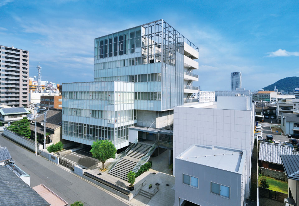 香川県歯科医療専門学校